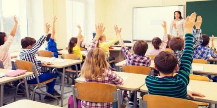 Korkulan oldu! Okulun ilk gününde ilk vaka!