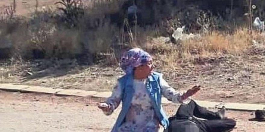 Karısının kaçtığı adama sokakta kanlı pusu!