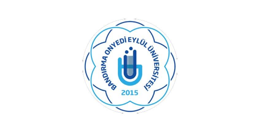 Bandırma Onyedi Eylül Üniversitesi Öğretim Elemanı Alım İlanı- Güncellendi