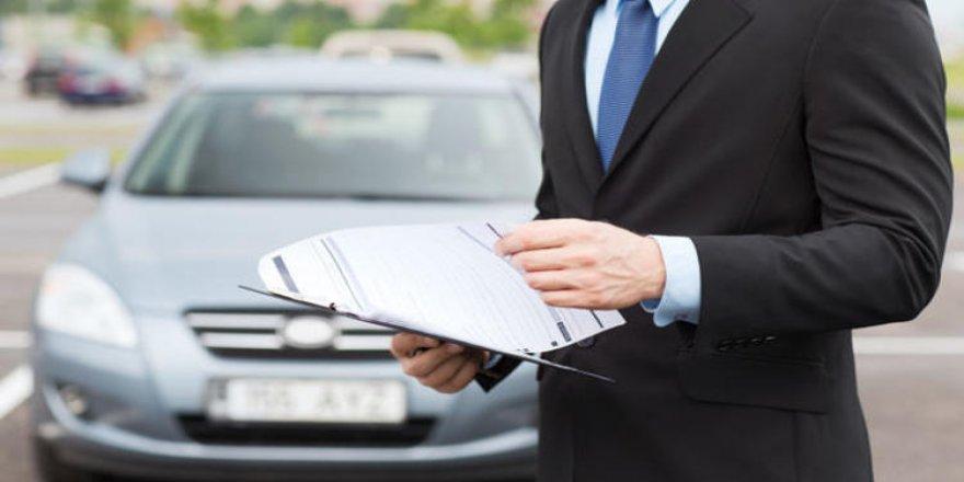 İkinci el araç satışına yeni düzenleme:Araç başına 5 bin TL ceza kesilecek