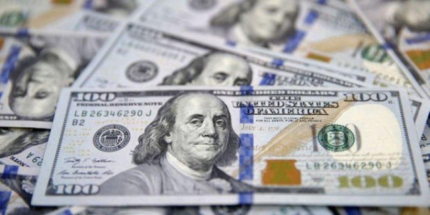 Hafta boyunca dolar çok sert yükseldi