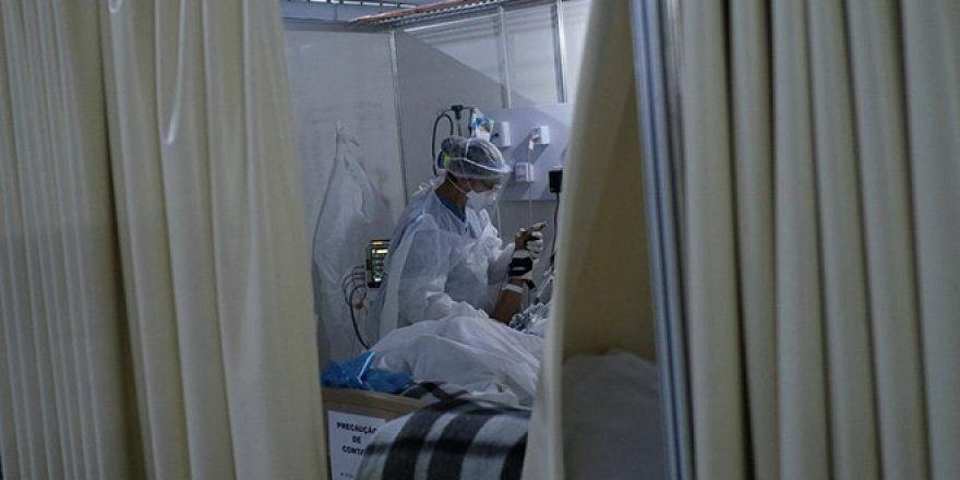 Virüste yeni semptom ortaya çıktı: 4 gün sürüyor