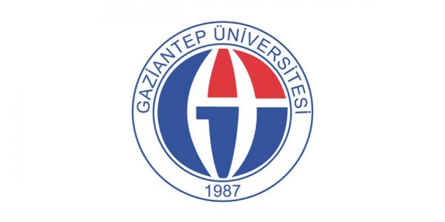 Gaziantep Üniversitesi Öğretim Elemanı Alım İlanı