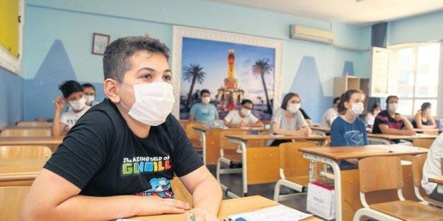 Sınavlı Okulların Tamamı Doldu! LGS Sonuçları Değerlendirmesi