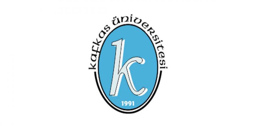 Kafkas Üniversitesi Öğretim Üyesi Alım İlanı