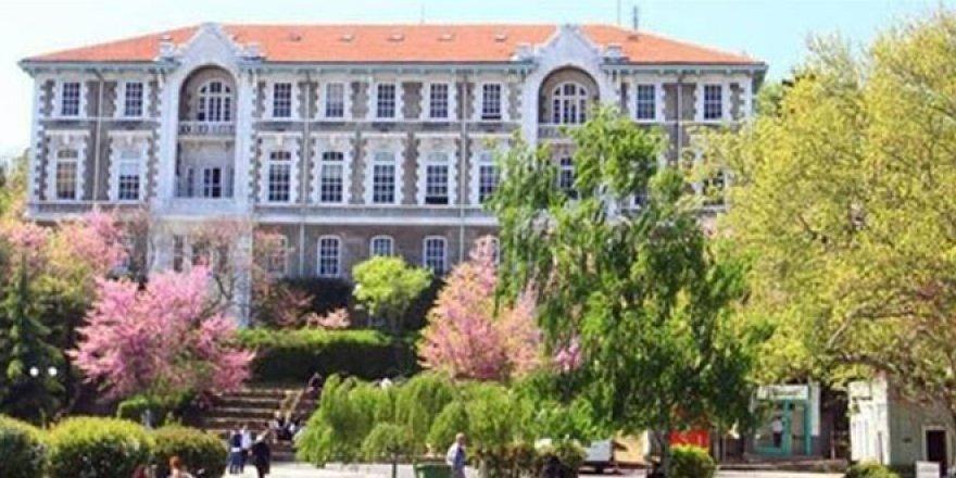 İlk karar verildi... Bir üniversite online eğitim yapacağını duyurdu