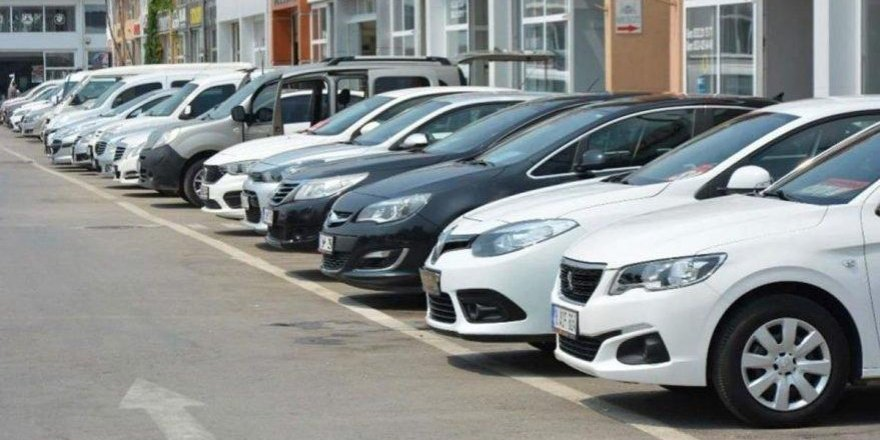1 kişi yıl içerisinde en fazla üç araç satabilecek