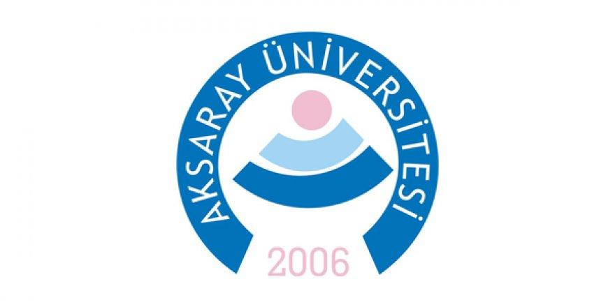 Aksaray Üniversitesi Üyesi Alım İlanı