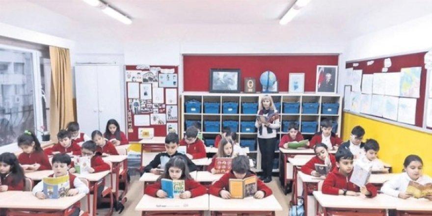3.4 milyon öğrenci için KDV indi