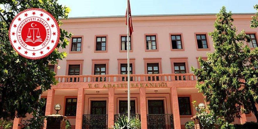 2020-Adalet Bakanlığı (Adli Yargı/İdari Yargı/Adli Yargı-Avukat) Sınavları Soru Cevapları