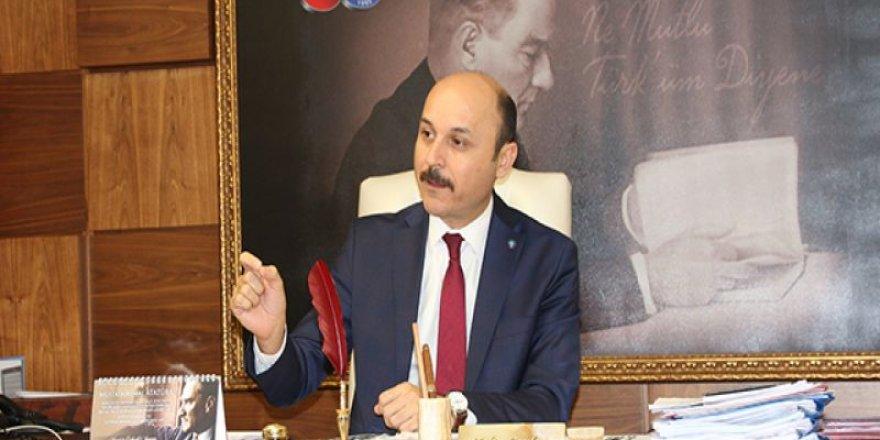 Türk Eğitim-Sen'den 'telafi eğitim' değerlendirmesi