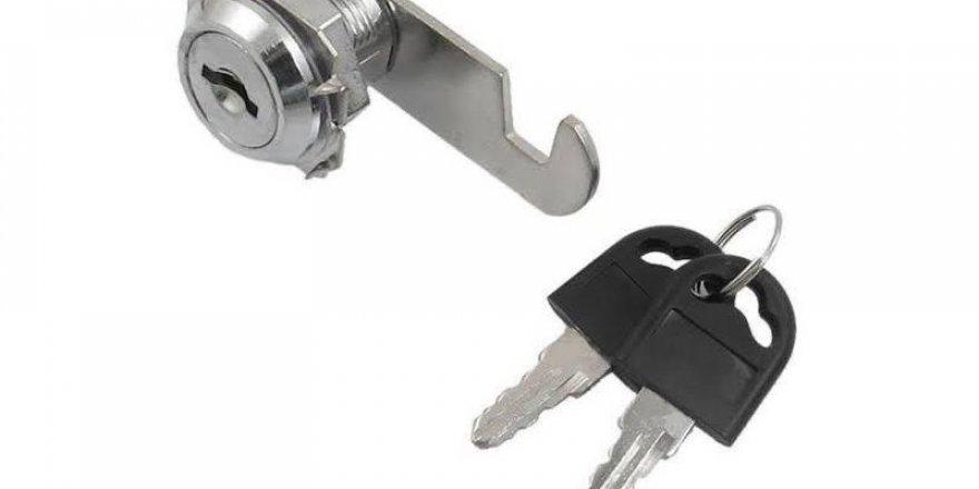 Güvenliğiniz İçin Minik Detaylar Hayat Kurtarır: Anahtar & Kilit