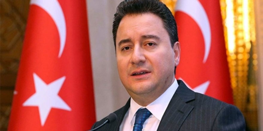 Ali Babacan'dan muhalefet partilerine asgari ücret eleştirisi