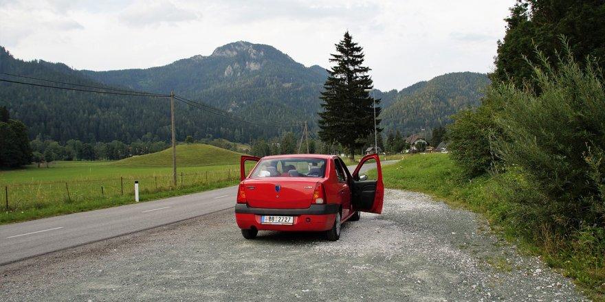 Rahat Sürüş Keyfinin Adresi: Dacia Logan
