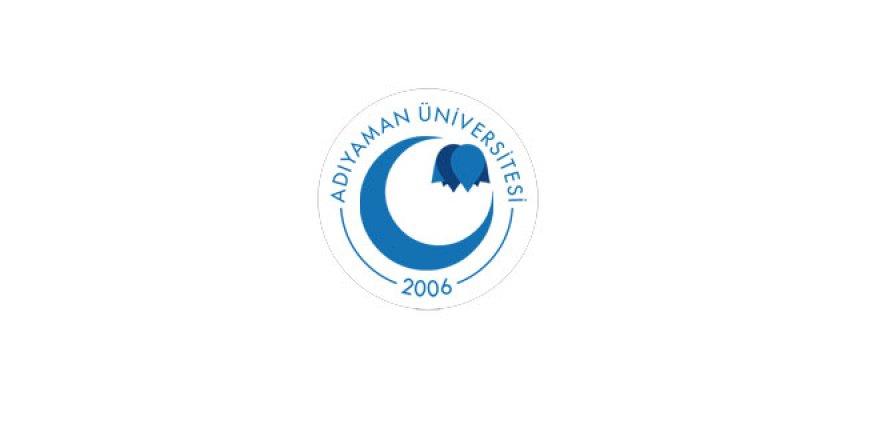 Adıyaman Üniversitesi Öğretim Üyesi Alım İlanı