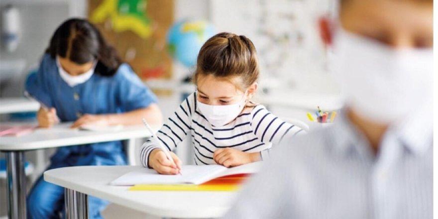İlkokullarda Yüz Yüze Eğitime Geçilmeli Mi?