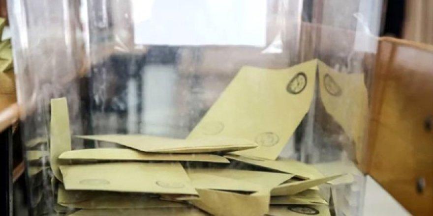 MAK'ın anketine göre partilerin alacağı oy oranları