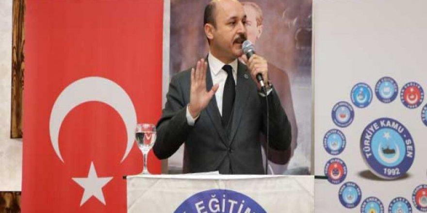 MEB Öğretmenlere Ek Nöbet Ücreti Verecek mi? Türk Eğitim-Sen'in MEB'ten Nöbet Ücreti Talebi