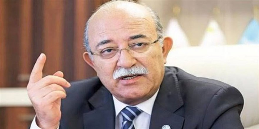 İl Müdürleri Mahmut Özer'in Talimatına Neden Uymuyor ?