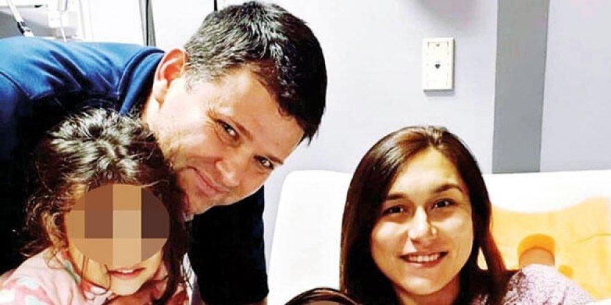Türkiye ABD'den, eşini öldüren tutuklu binbaşıyı istedi