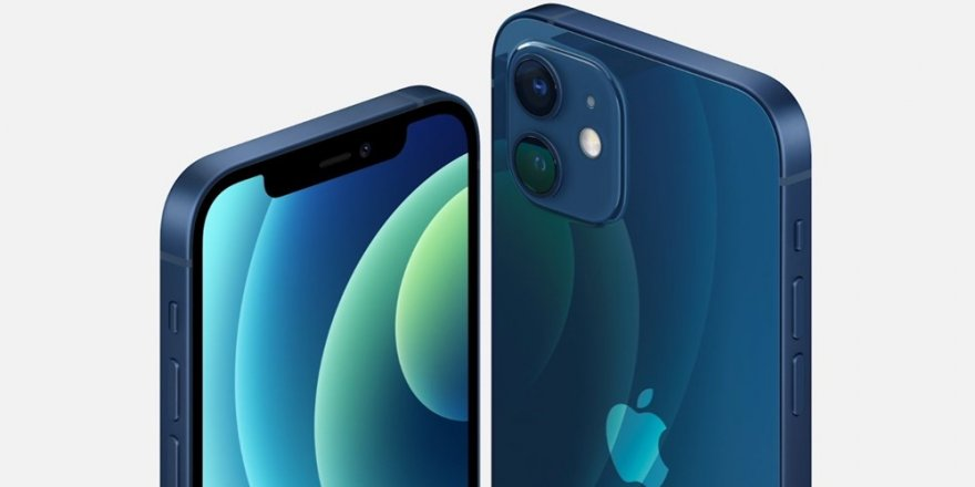 Apple iPhone 12'yi tanıttı! İşte yeni iPhone'un fiyatı ve özellikleri