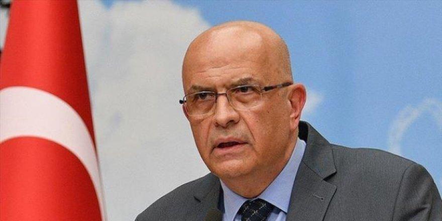 Enis Berberoğlu için bir üst mahkemeye başvuru yapıldı