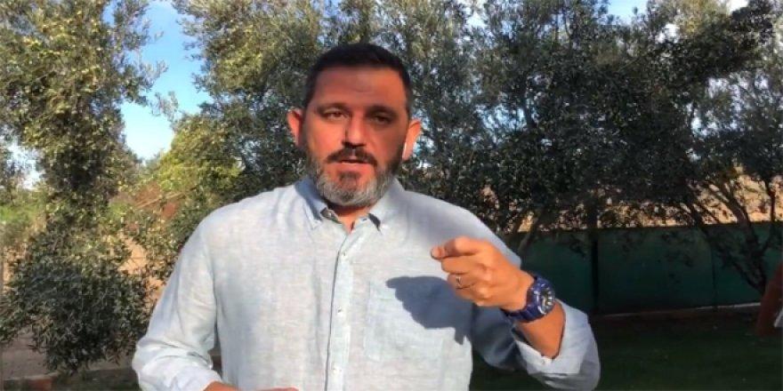 Fatih Portakal istifa nedenini açıkladı