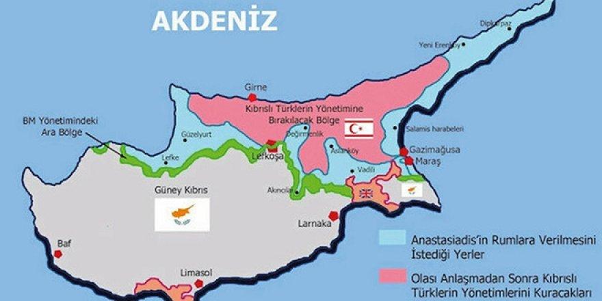 450 yıllık Türk yurdu Kıbrıs korkunç bir planla karşı karşıya