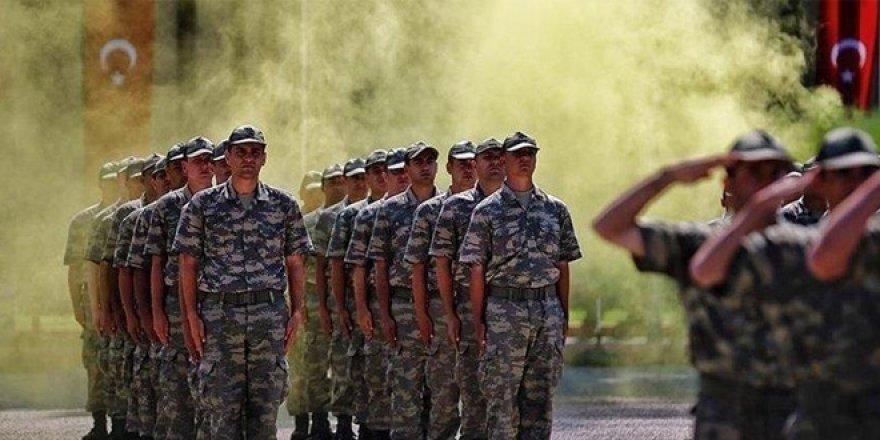 Yarım milyon genç, asker kaçağı durumuna düştü