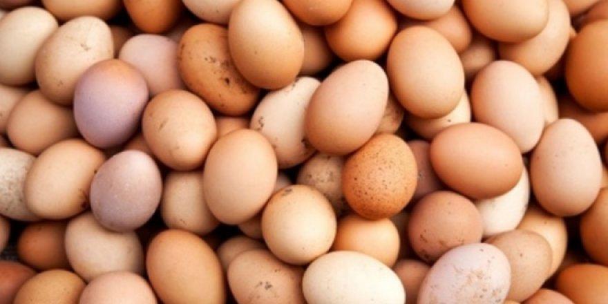 Kirli yumurtaları alıp 'köy yumurtası' diye fahiş fiyata satıyorlar
