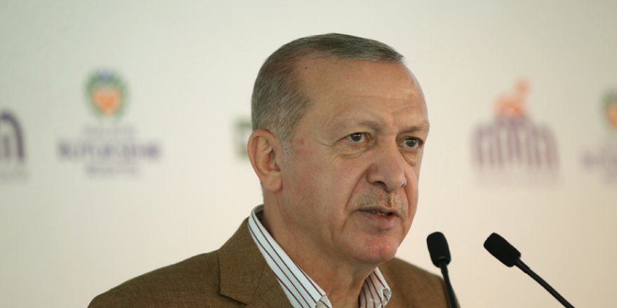 Erdoğan: ABD kiminle dans ettiğinin farkında değil