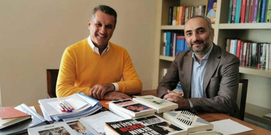 Mustafa Sarıgül, TDH için bugün yola çıkıyor