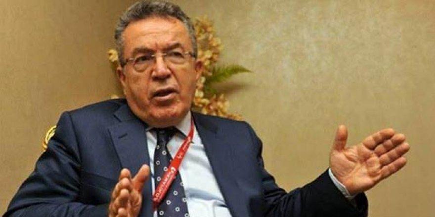 Eski YÖK Başkanı Özcan'dan AK Parti seçmenine Aziz Nesin'li gönderme
