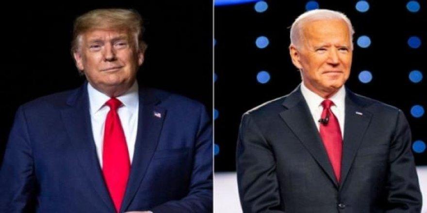 ABD seçiminde son durum: Posta oylar gelince ibre değişti