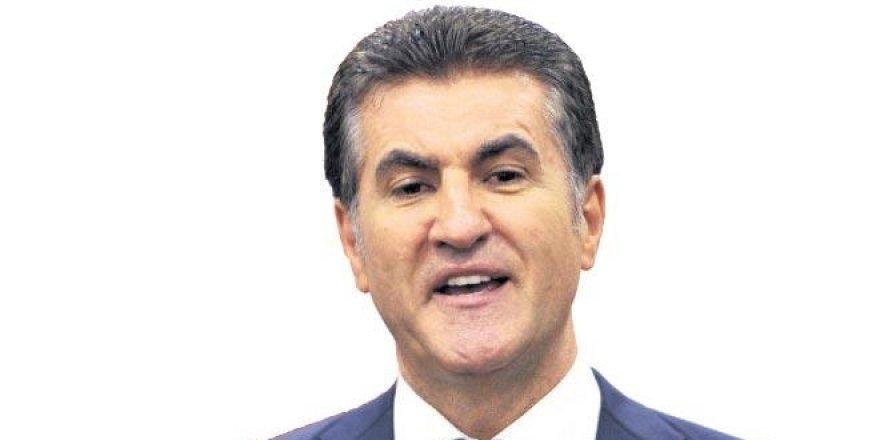 Mustafa Sarıgül 4 Ocak'ta parti tabelasını asıyor