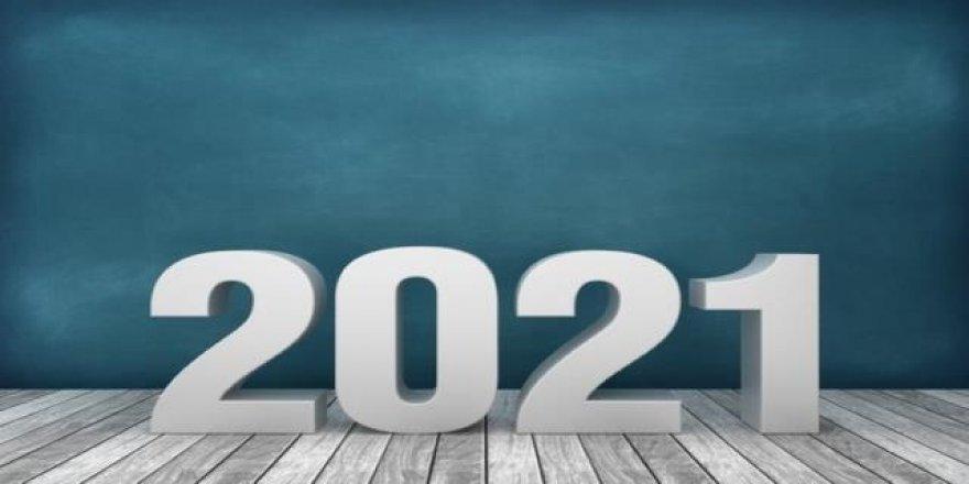2021 resmi tatiller takvimi belli oldu...