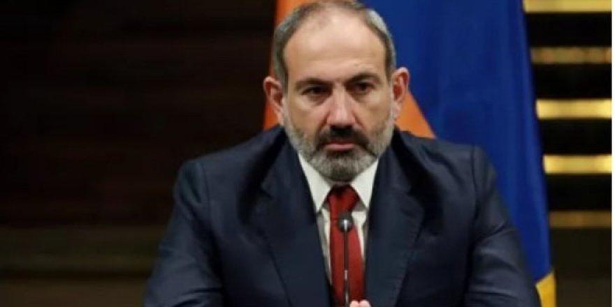 Ermenistan Başbakanı Paşinyan, ülkeden kaçtı