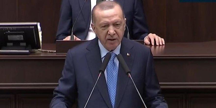 Erdoğan'dan, Berat Albayrak ve yeni kabine açıklaması