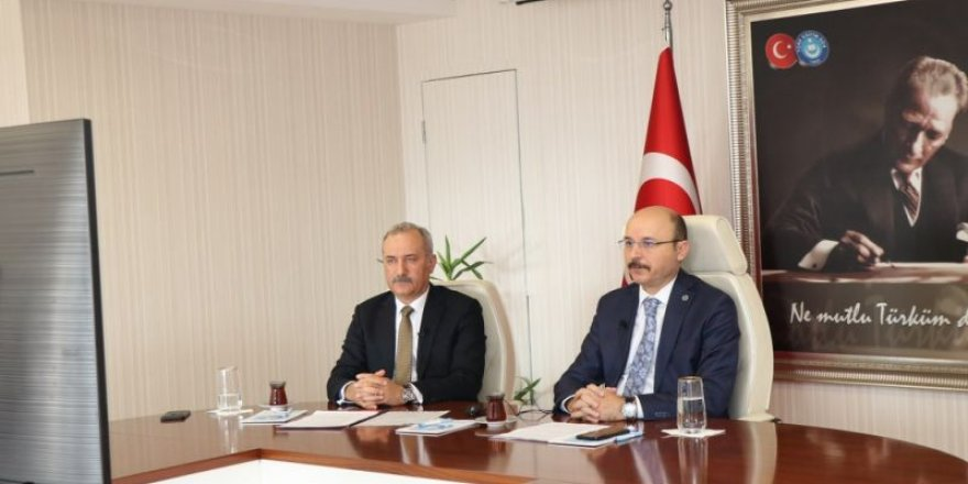 3. Uluslararası Türk Dünyası Eğitim Bilimleri ve Sosyal Bilimler Kongresi başladı