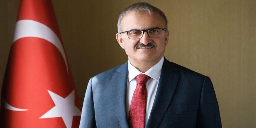 Vali Karaloğlu: Meclis üyelerinden fitil fitil getirmezsem...