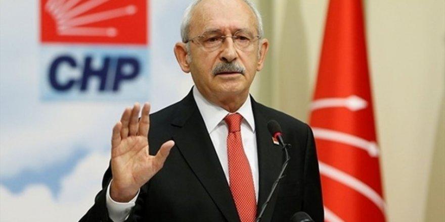 Kılıçdaroğlu: 'AK Parti'ye oy veren öğretmenlere öğretmen demem'