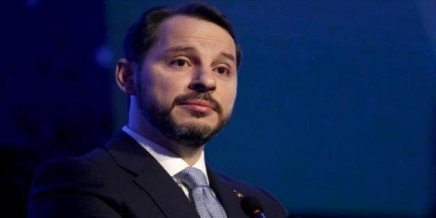 Berat Albayrak'tan ikinci istifa haberi!