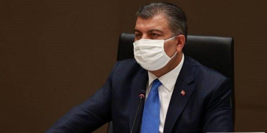 Sağlık Bakanı açıkladı... Aşı ücretsiz olacak