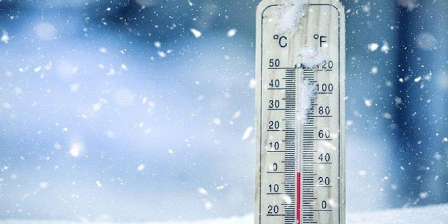 Kış soğukları kapıda! Sıcaklıklar 10 derece düşüyor
