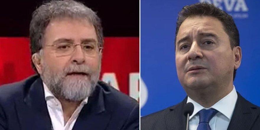 Ahmet Hakan: Ali Babacan işte budur, bundan ibarettir