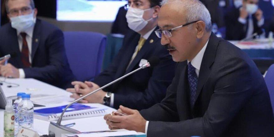 Maliye Bakanı'ndan '3600 ek gösterge' açıklaması