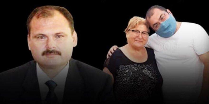 Vali yardımcısı annesi ve kardeşini böyle öldürmüş