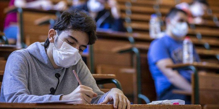 Hafta sonu sınavlar (Açık Lise, ALES Sınavı ve MEB Unvan Değişikliği) İptal mi?