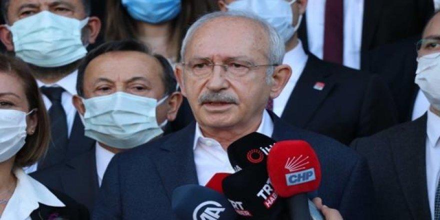 Türkeş'in eşinden 'Çakıcı' telefonu
