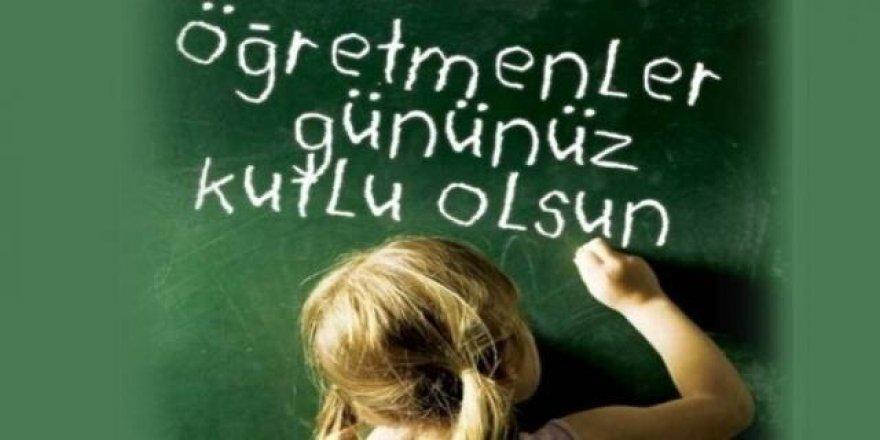 Öğretmenlerin sorunlarına ilişkin 5 maddelik öneri!